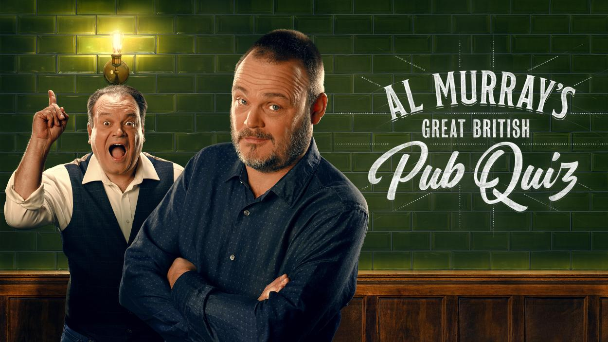 Al Murray's Pub Quiz
