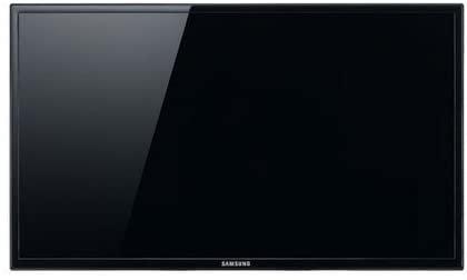 """Samsung 40"""" LED Monitor"""