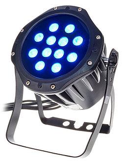 JLL IP65 LED PAR 30º