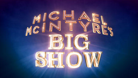 Michael McIntyres Big Show
