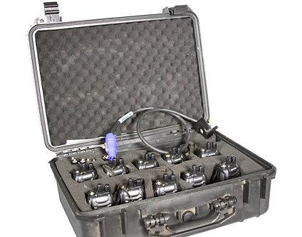 Motorola XT420 Radio Kit - 60Way