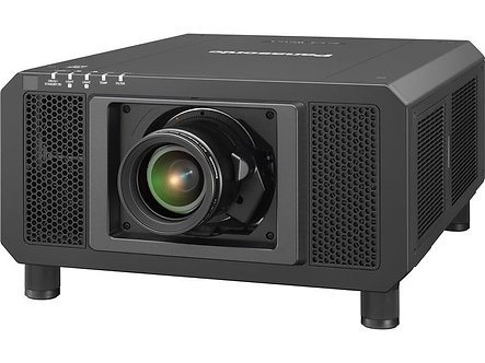 Panasonic 12K Lumin HD Projector