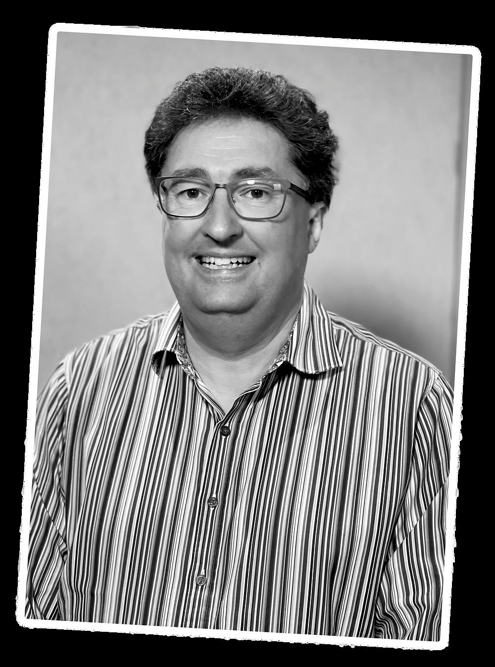 Mike Wroe, JL Live & JL Lighting Chairman