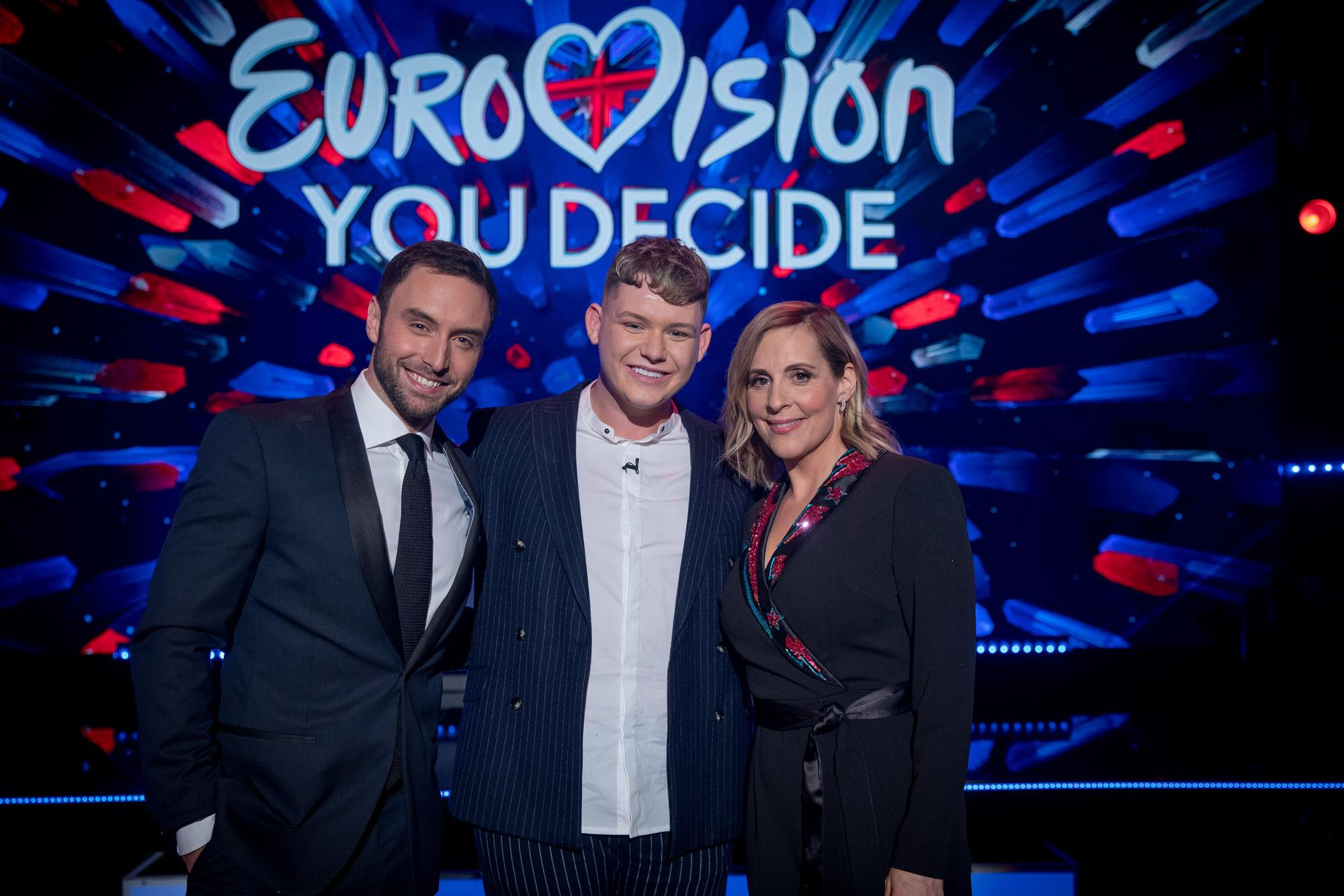 Eurovision: You Decide 2019