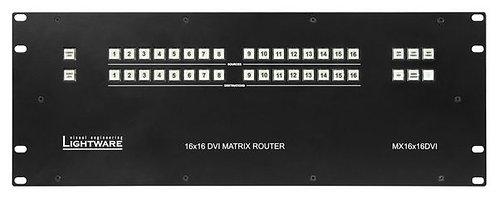 DVI Matrix 16x16
