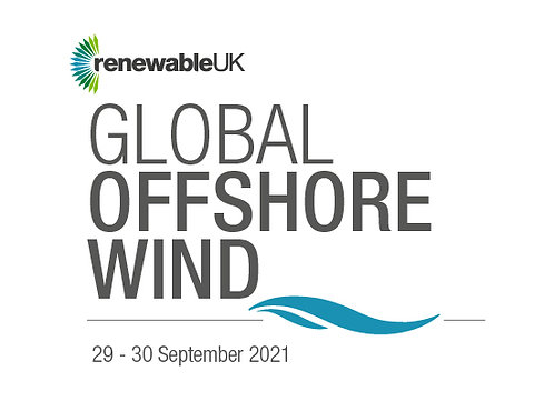 Global OffShore Wind - 29th - 30th Sep 2021