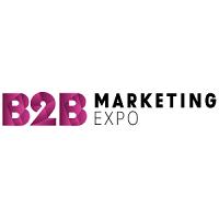 B2B Marketing Expo - 16th - 17th Nov 2021