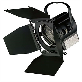 Arri Studio 650w Tungsten Fresnel