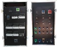 P/Lock 250a Distro Board - x6 Soca (36way Hot Rack) (Distro F)