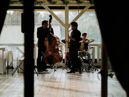 Z jazzem w tle
