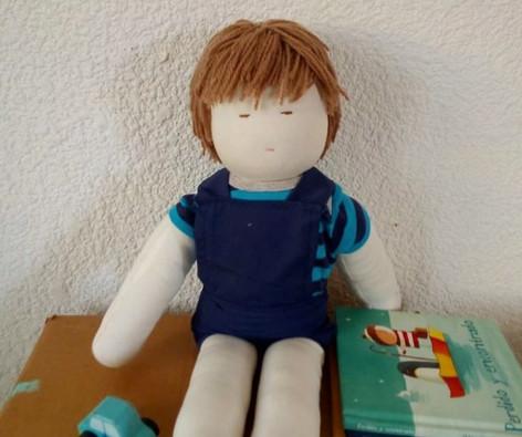 Muñecas Waldorf: qué son y por qué cada niño y niña debería tener una.