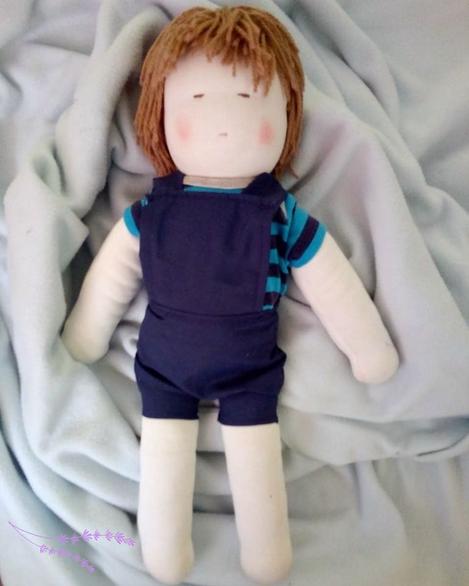 Muñeco de miembos