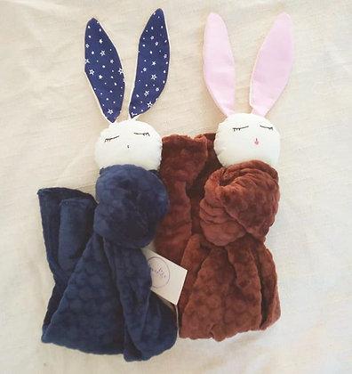 Conejo de nudo