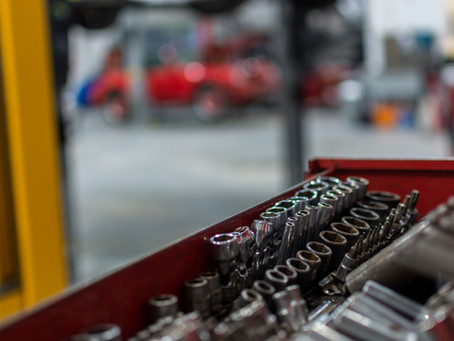 Servicing Your Vehicle - Timing Belt