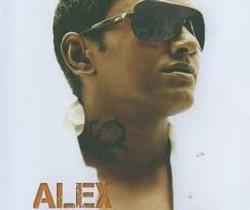 ALEX CATHERINE