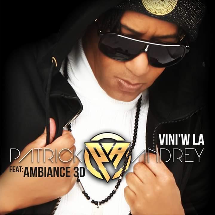 PATRICK ANDREY VINI IW LA