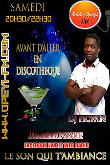 DJ PICWIN