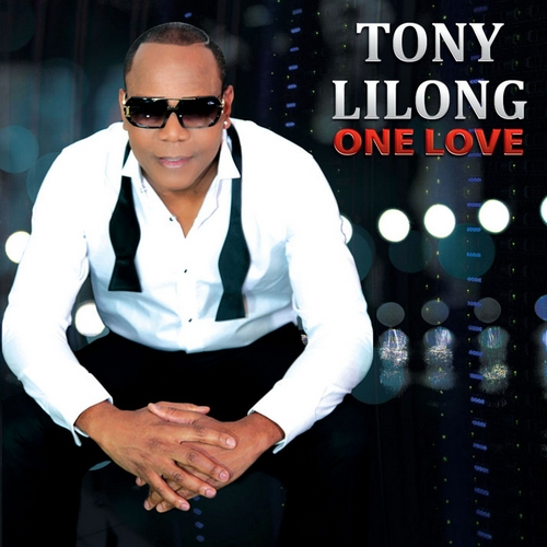TonyLilong-OneLove