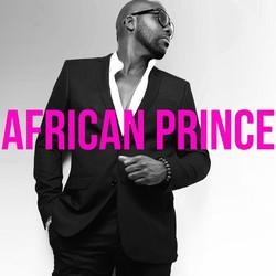 AFRICAIN PRINCE