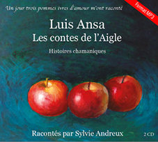 FICHIER AUDIO à télécharger MP3 - 2CD -  LES CONTES DE L'AIGLE
