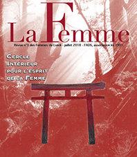 Revue LA FEMME N°3