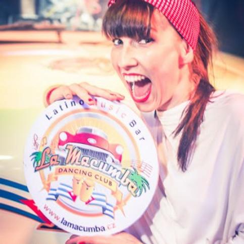 16.10 ladies event reggaeton, ladies salsa, bachata, merengue, samba
