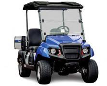 UMax Aqua Blue Metallic