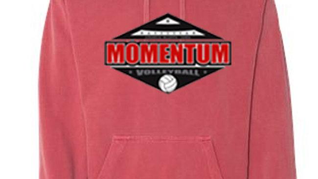 Momentum Comfort Colors Hoodie Sweatshirt