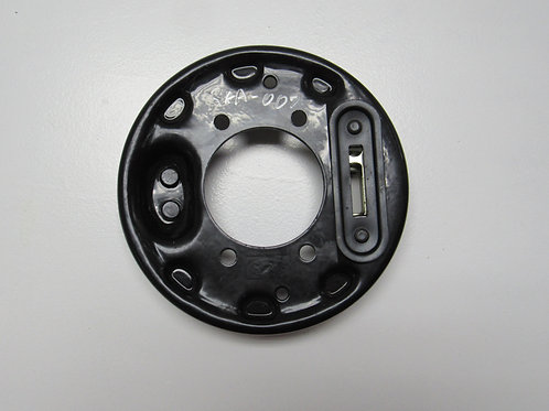 Fairplay Passenger Side Backing Plate