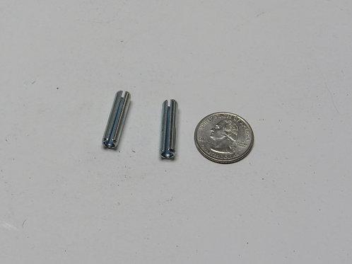 Pin Roller, CHD