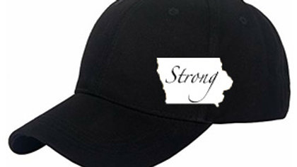 Iowa Strong Hat