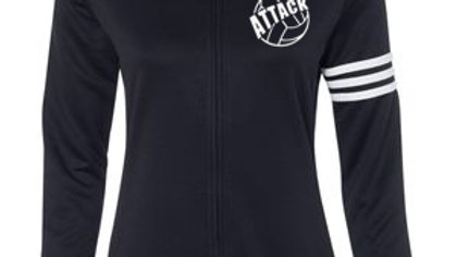 Attack Adidas Full Zip Jacket Ladies