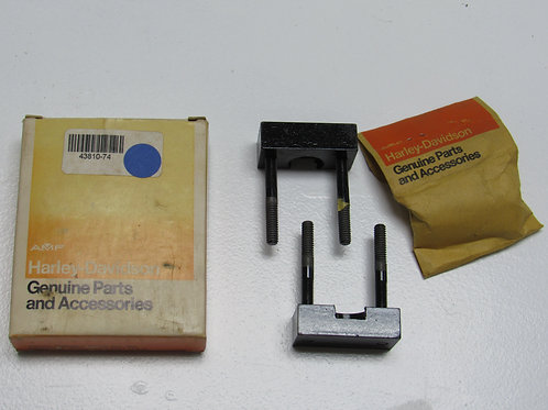 CHD *NLA* Harley Davidson Golf Cart Stop Kit, Steering