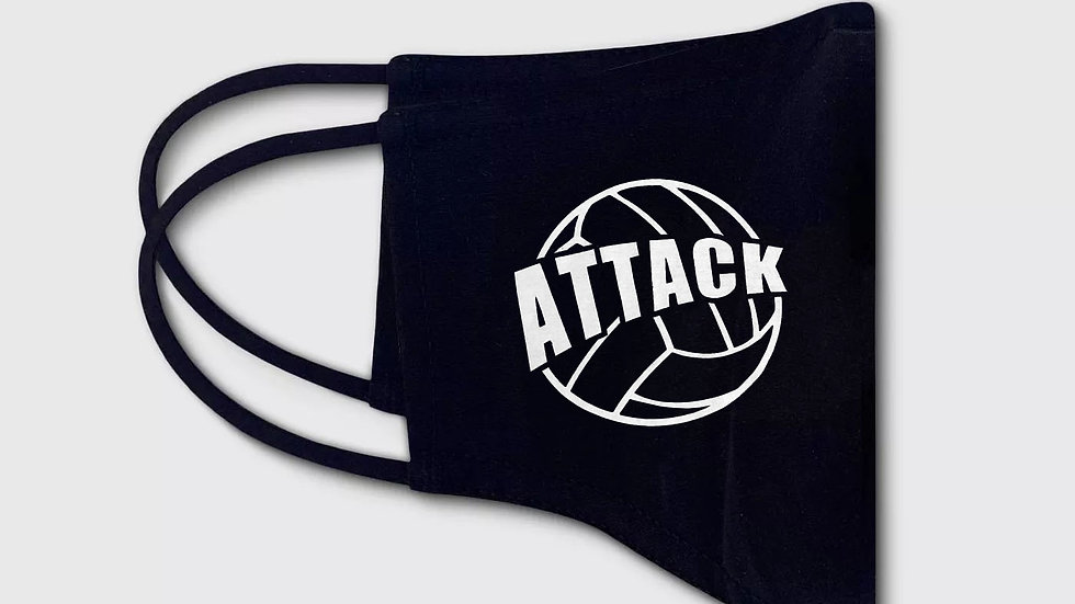 Attack Facemask