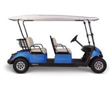 Drive 2 Concierge 4 Aqua Blue