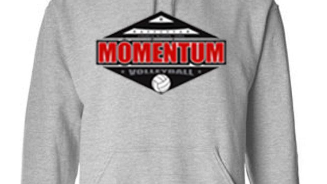 Momentum Hoodie Sweatshirt