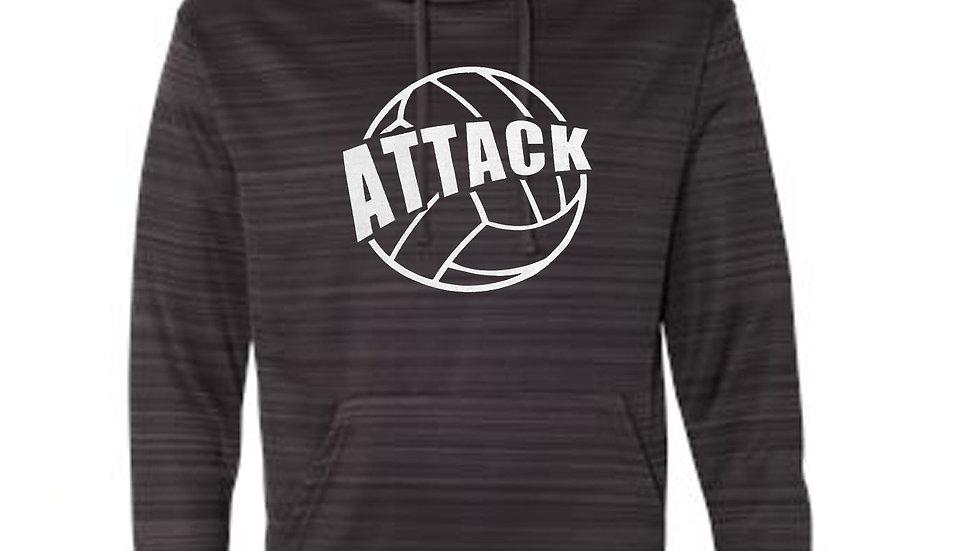 Attack Performance Hoodie
