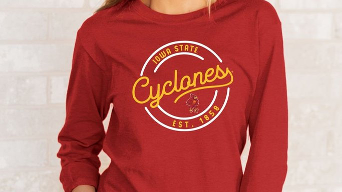 Cyclones Long Sleeve