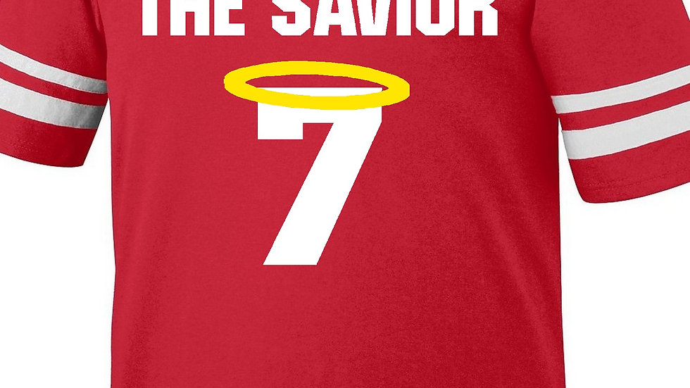 The Savior Tshirt