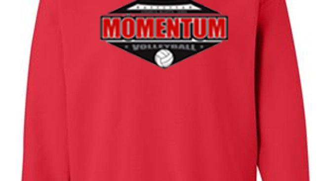 Momentum Crewneck Sweatshirt