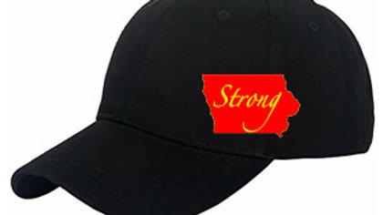 Iowa Strong Hat