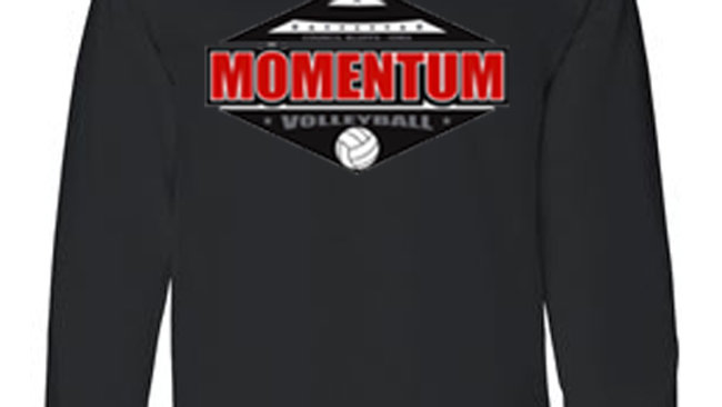 Momentum Long Sleeve Tshirts