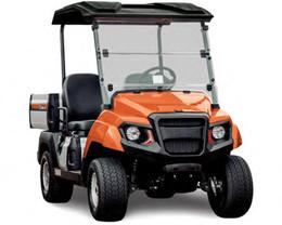 UMax Noble Orange Metallic