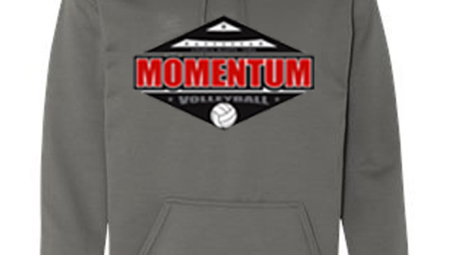 Momentum Performance Hoodie Sweatshirt