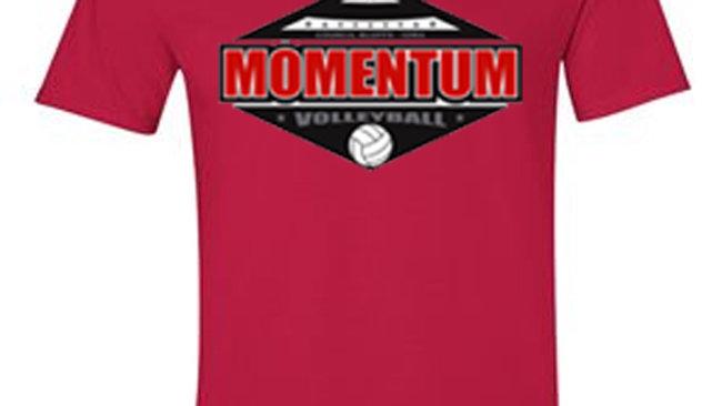 Momentum Softstyle Tshirts