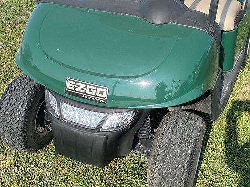 EZGO Green 4 Pass