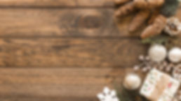 Christmas_Pine_cone_Wood_planks_Balls_Te