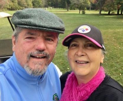 Class News Update - Mike & Gloria (Montoya) Ryan