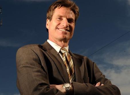 Jim Taiclet Named Lockheed President/CEO