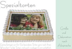 Torte spezial